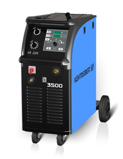 KIT 3500 Processor