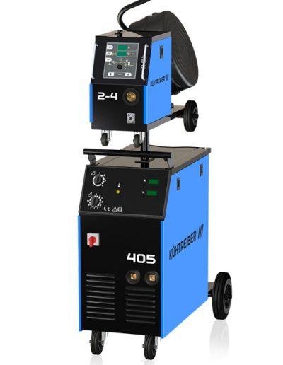 KIT 405 S Processor