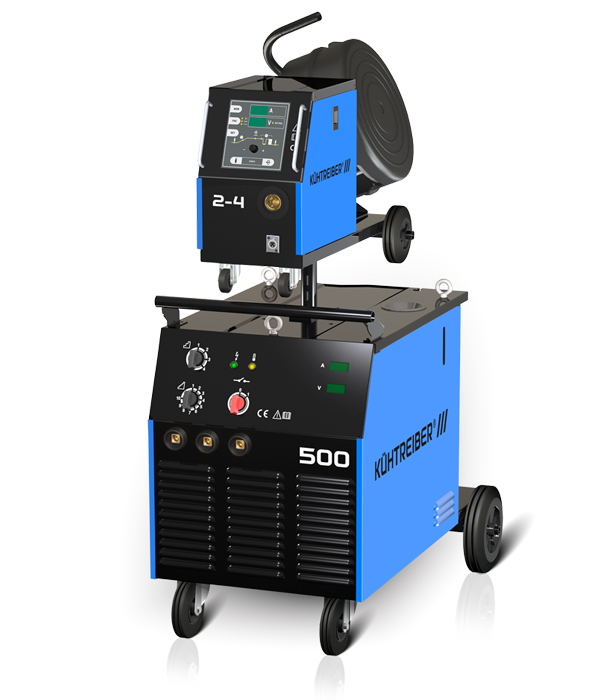KIT 500 S Processor
