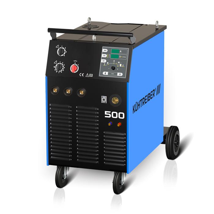 KIT 500 W Processor