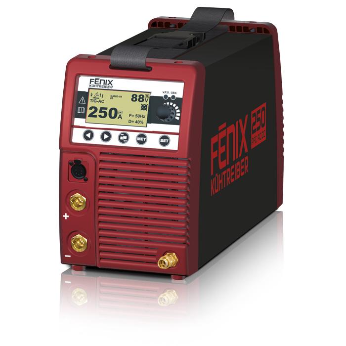 FÉNIX 250 PFC ACDC